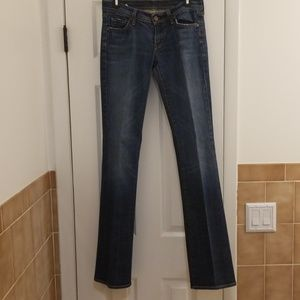 Citizens of Humanity Jeans 28""